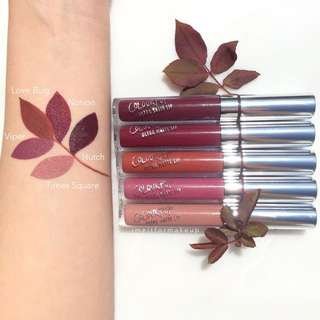 Ready Stock Colourpop