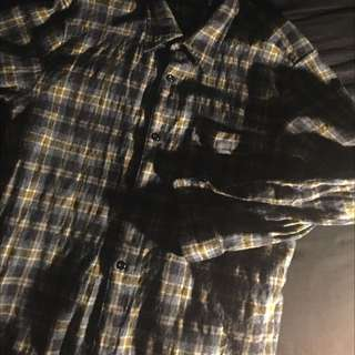 UNBRANDED FLANNEL