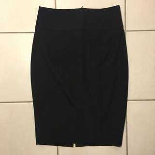 High Waist Zara Skirt