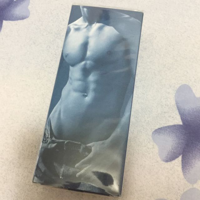 Abercrombie & Fitch Fierce Cologne A&F AF 男性香水 Cologne 50ml 專櫃正品