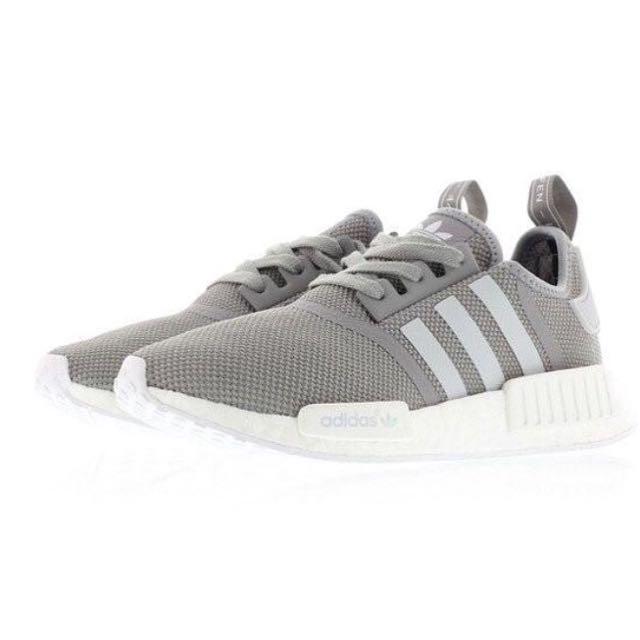 0257863c27901 Adidas Originals NMD R1