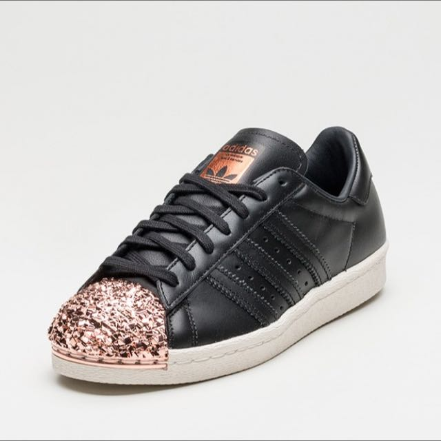 great fit 0f172 12533 ADIDAS Superstar 80s Metal Toe, Women's Fashion on Carousell
