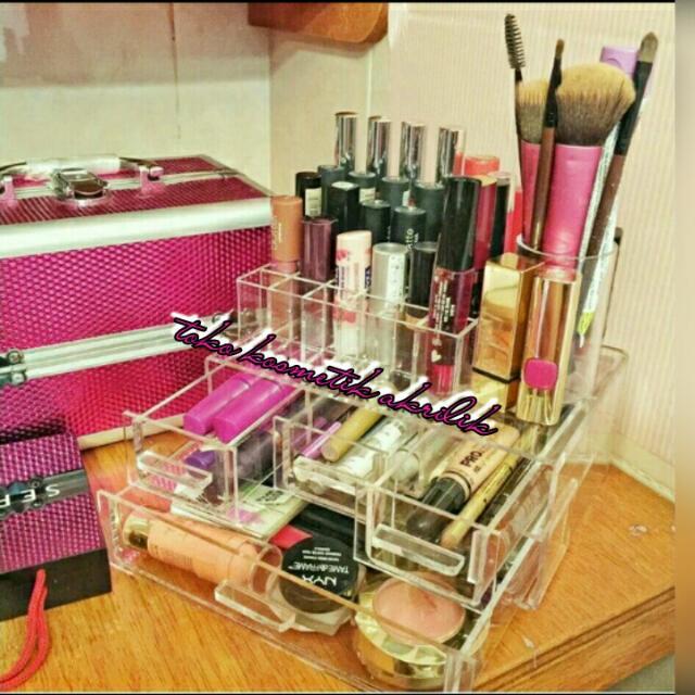 Akrilik Make Up E2