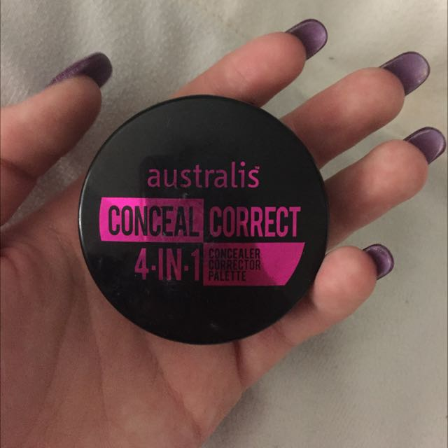 Australis 4in1 Concealer