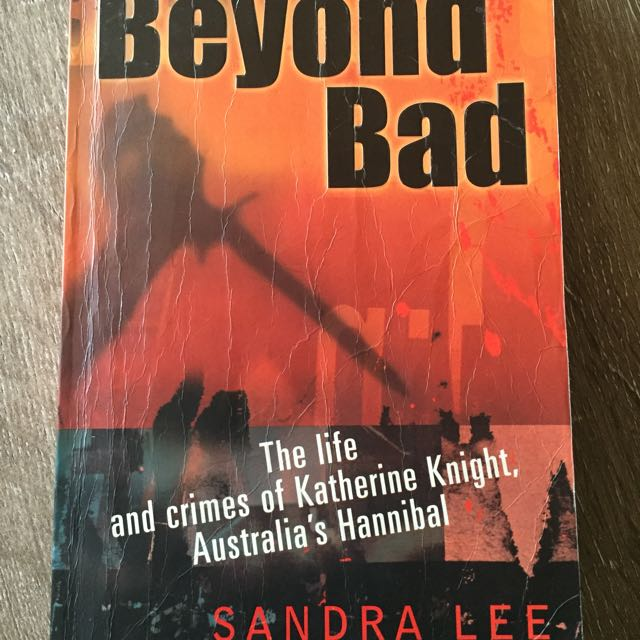 Beyond Bad Novel