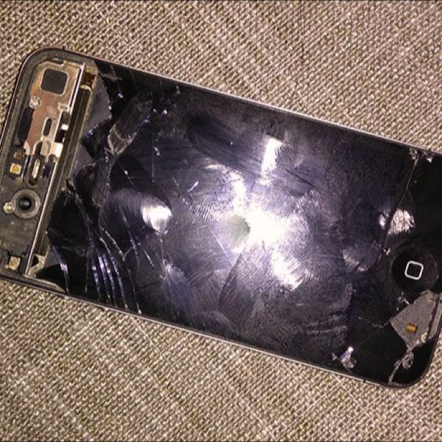 Brand New Good Condition iPhone 7