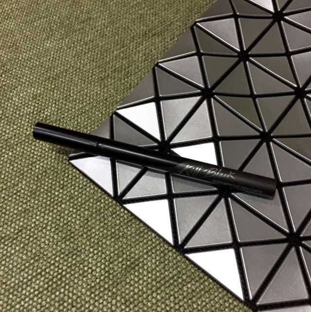 CLIO眼線筆