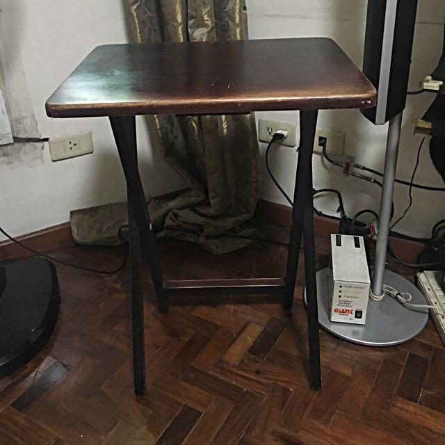 Foldable Multi-Purpose Table