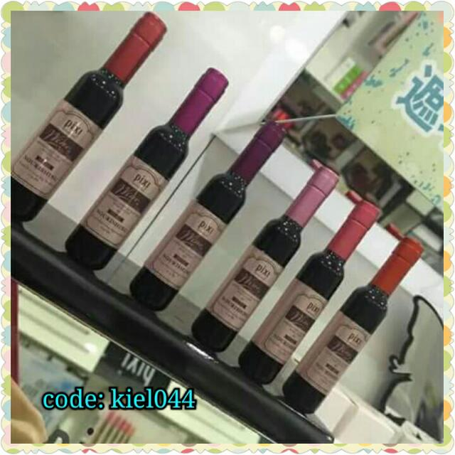 📢Free Shipping📢 👉Pixi Wine Lip tint 💕👍