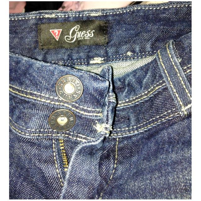 Guess short&skirt(small)