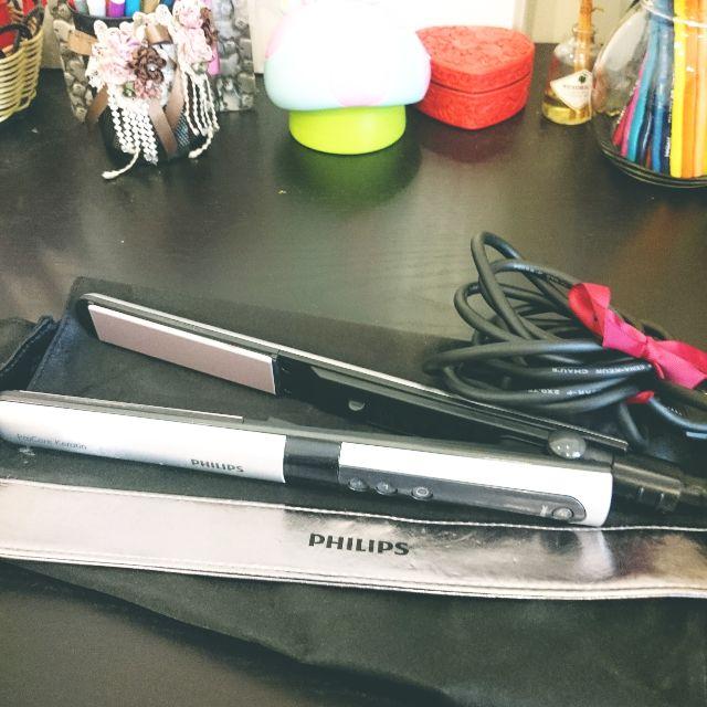 Hair Straightener Phillips