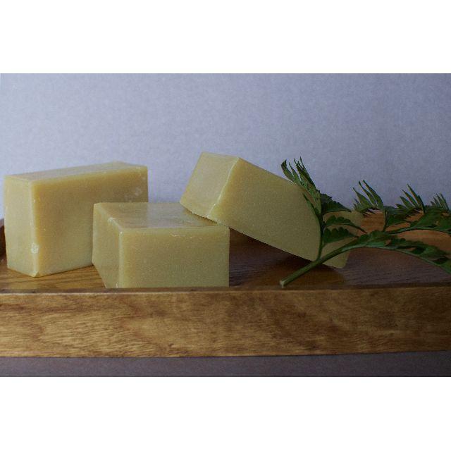 Handmade Soap - Neem and Aloe Vera Soap