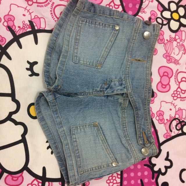 Hotpants Merk Stond
