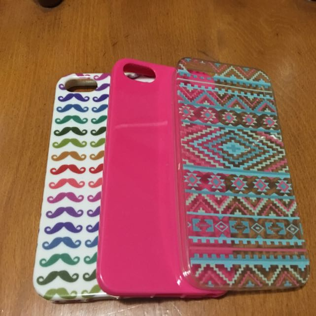 Iphone 5s Silicon Case
