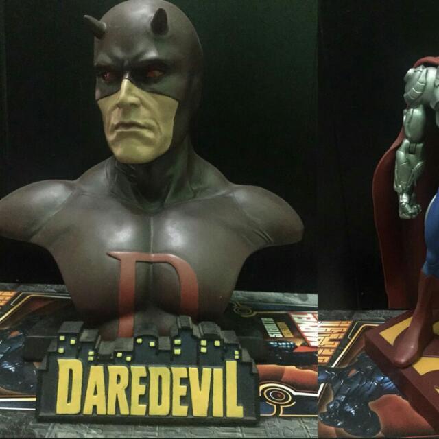 Jual Super Hero Toys