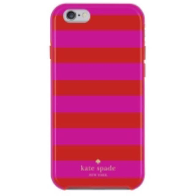 Kate Spade Phone Cover - iPhone 6S Plus