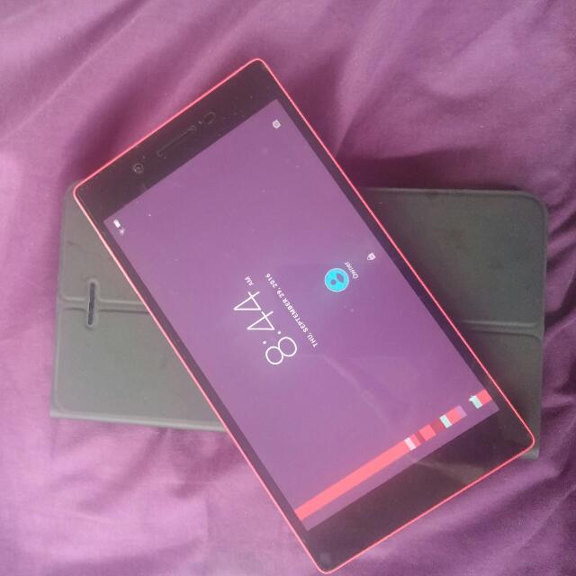 Lenovo Tablet 16gb