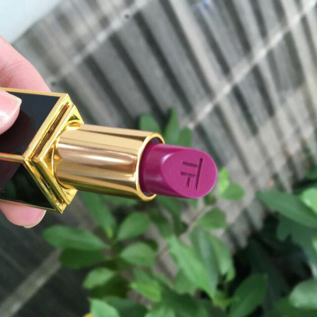 Lipstick Tom Ford Violet Fatal New