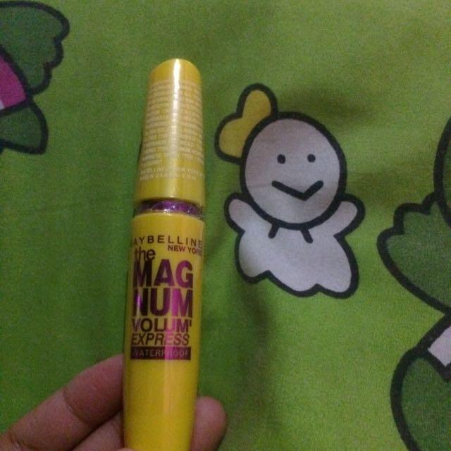 Mascara Maybeline
