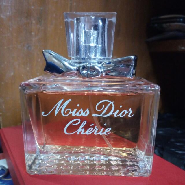 REPRICE Miss Dior Cherie Perfume