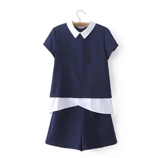 Morfy jumpsuit (VOL1) - Zara look series
