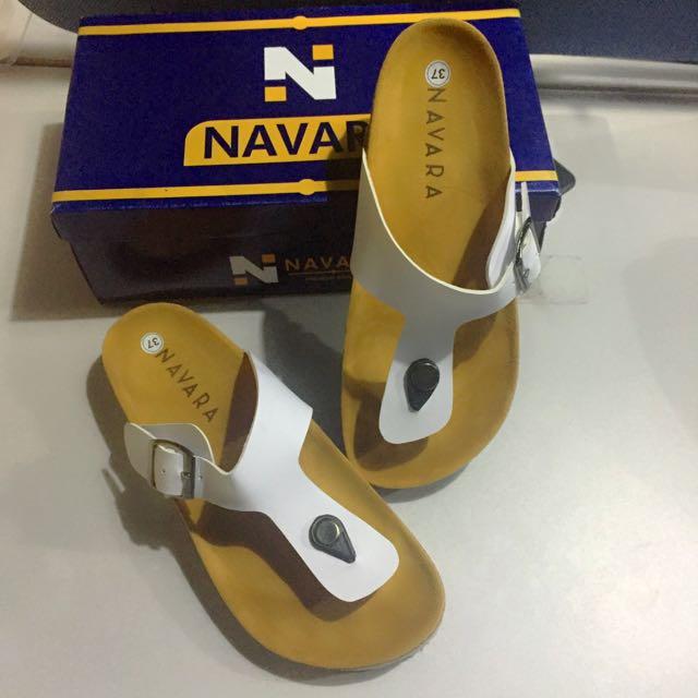 Reprice Navara Sandal Sz 37