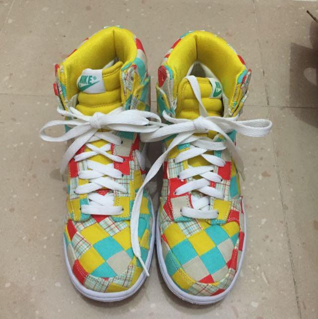 Nike Preloved Fesyen Wanita Sepatu Di Carousell