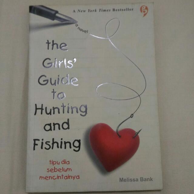 Novel The Girl's