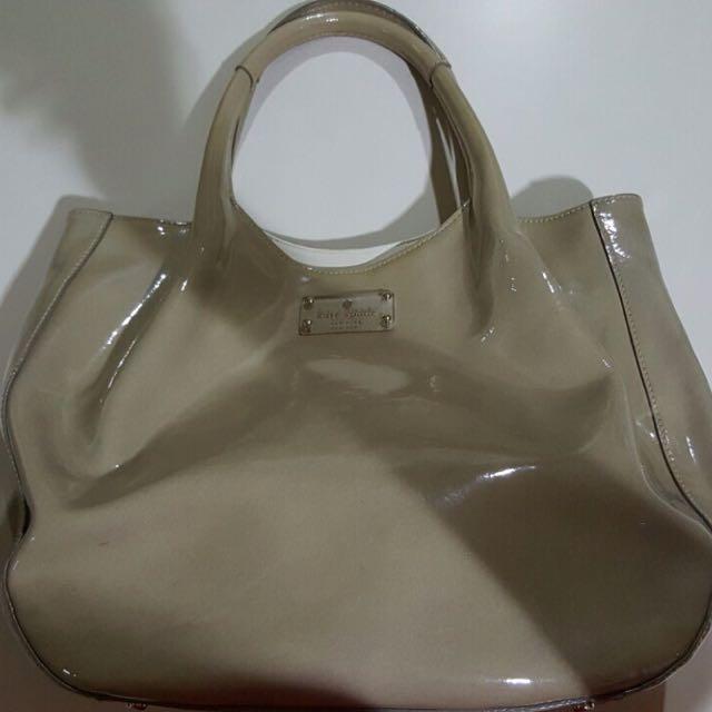 Preloved Kate Spade Bag