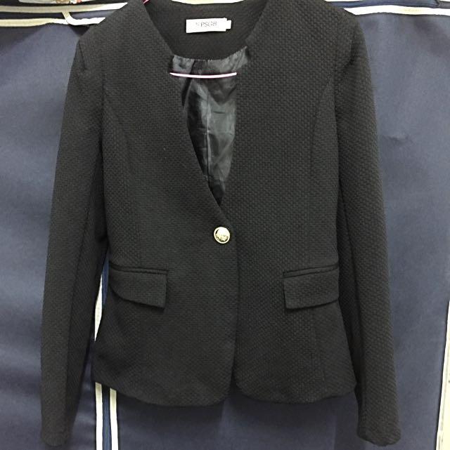 PSGB西裝外套