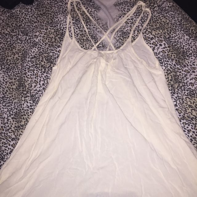 Roxy Dress Size M