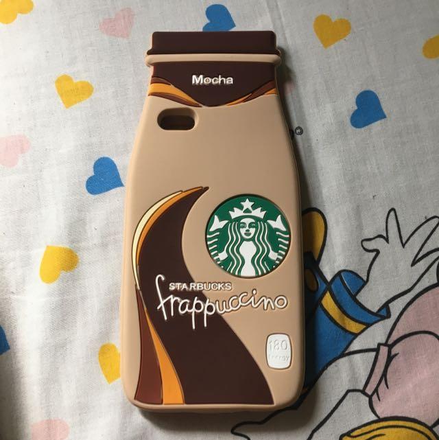 Starbucks iPhone Case 6/s Plus