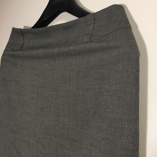 Taifun High Waist Skirt
