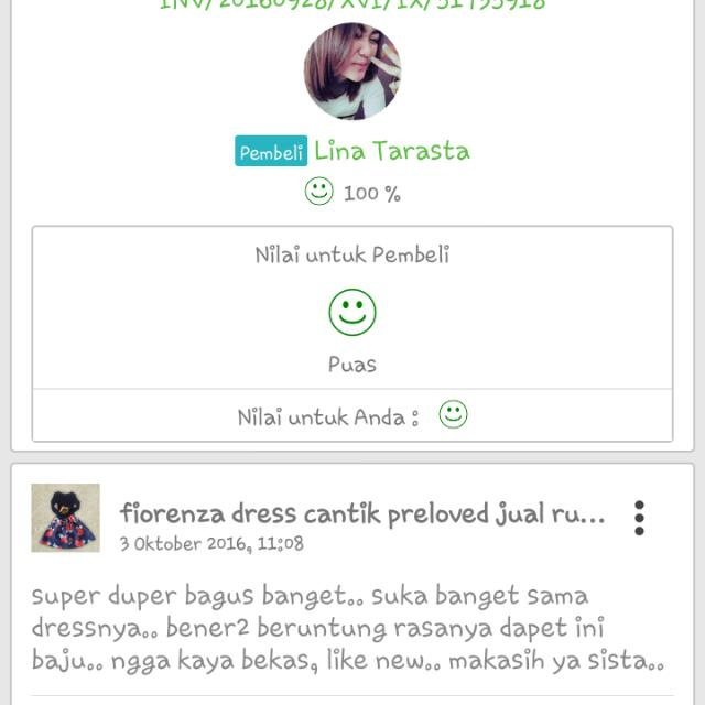 TESTI-We Are Trusted Seller