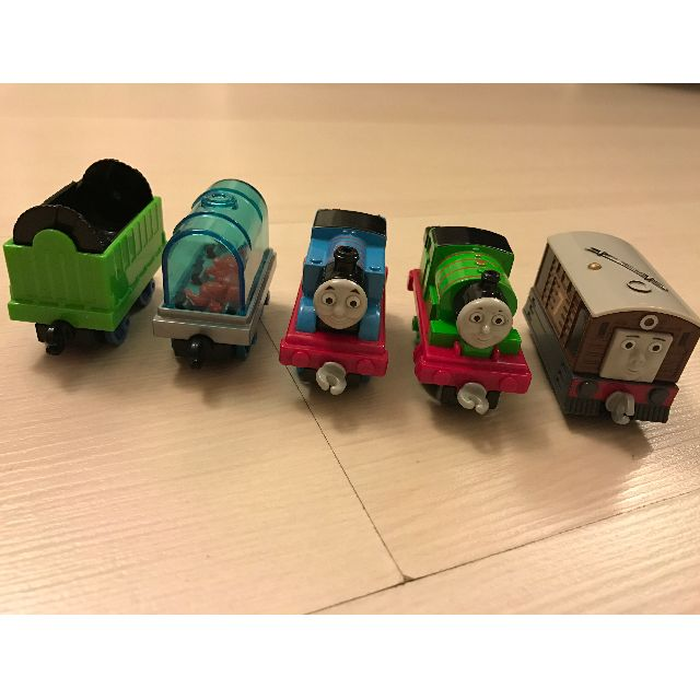 Thomas And Friends Collectible Railway Die Cast Metal