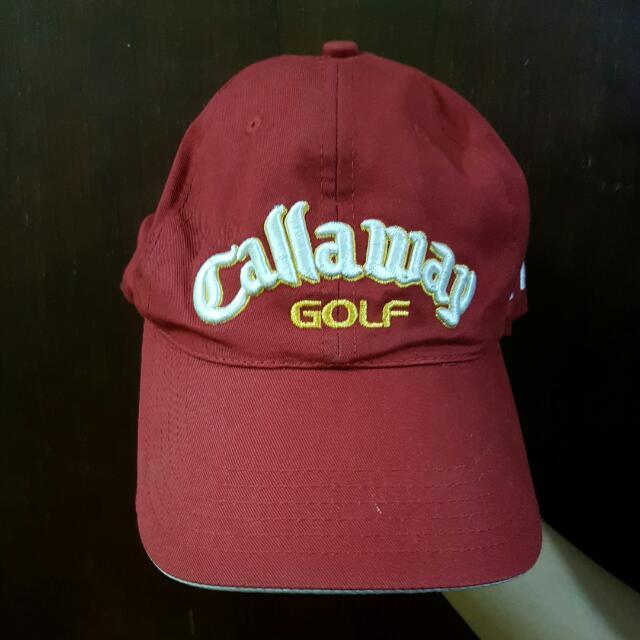 topi golf callaway