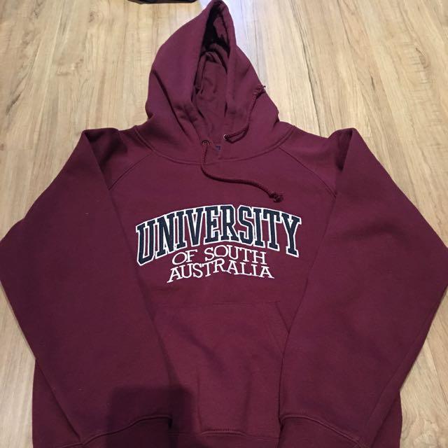 University Of South Australia Jumper Size 10
