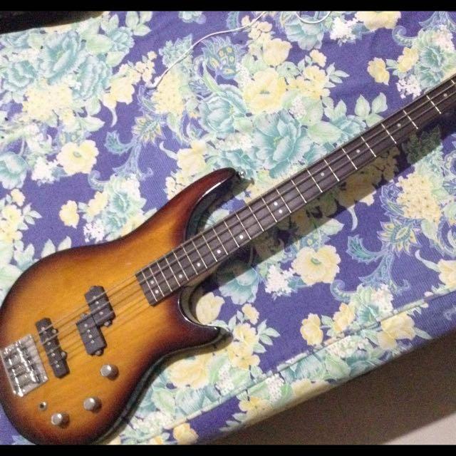 Vantage Bass