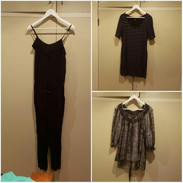 Various Items Of Clothing