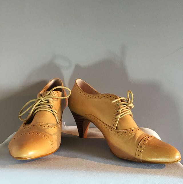 Wittner Lace Ups