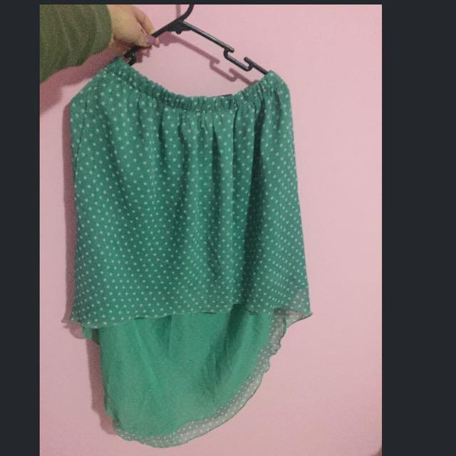 Woman's Long Skirt