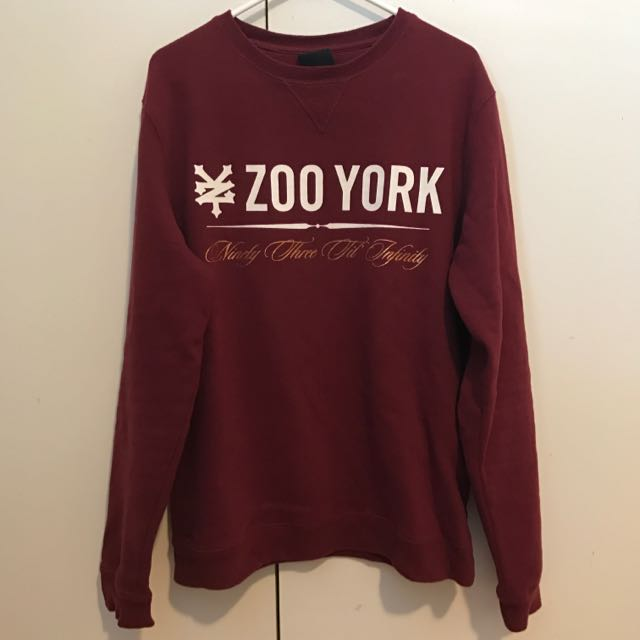 Zoo York Jumper