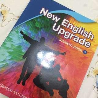 🚚 英語會話課本