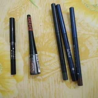 Eyeliner Etude Proof 10