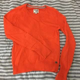 TNA Sweater Size M