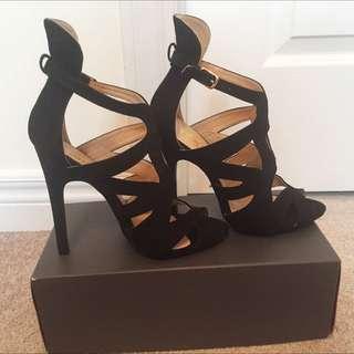 YaYa&Co. Heels
