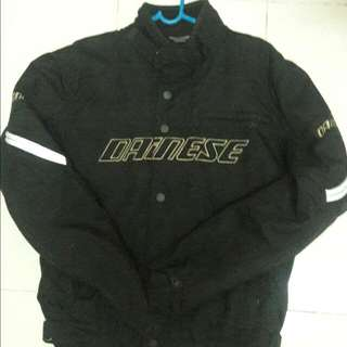 Dainese D-Dry Jacket Complete