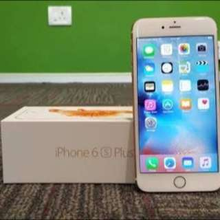 iPhone 6s Plus 64g / Swap For iPhone 7
