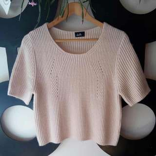 Dotti Blush Jumpy