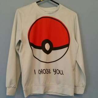 Unisex Pokemon Shirt